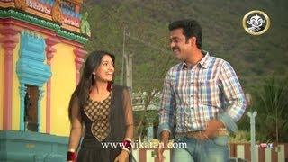 Deivamagal Romantic Song – SathyaPriya Vs SathyaKala