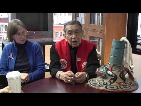 Ḵaalḵáawu X̱'éidáx̱ Sh kalneek — Déix̱  — Aak'wtaatseen (Tlingit Language)
