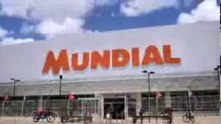 Supermercado mundial