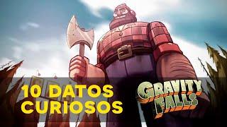getlinkyoutube.com-10 Datos curiosos / Cosas que no sabías de Gravity Falls