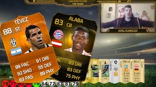 getlinkyoutube.com-INSANE MOTM CARDS!!! FIFA LOTTO #2!!! Fifa 15 Pack Opening Series!!