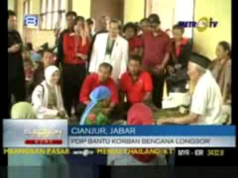 Sukur Nababan on Metro TV
