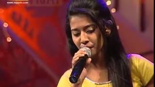 Bhoopalam Isaikkum by Priyanka