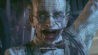 getlinkyoutube.com-Batman Arkham Knight The New Joker?
