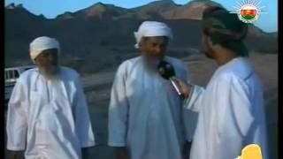 getlinkyoutube.com-نساء الجن يخطفن شاب عماني قاصر والجيش يحاصر المغارة!!