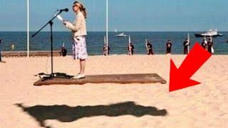 صور محيرة للعين والعقل ..دقق جيدا لن تصدق النتيجة !