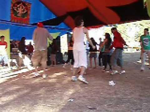 Dancing Budhas 10/01/09 - Moksha 7 Chakras 12hs Set
