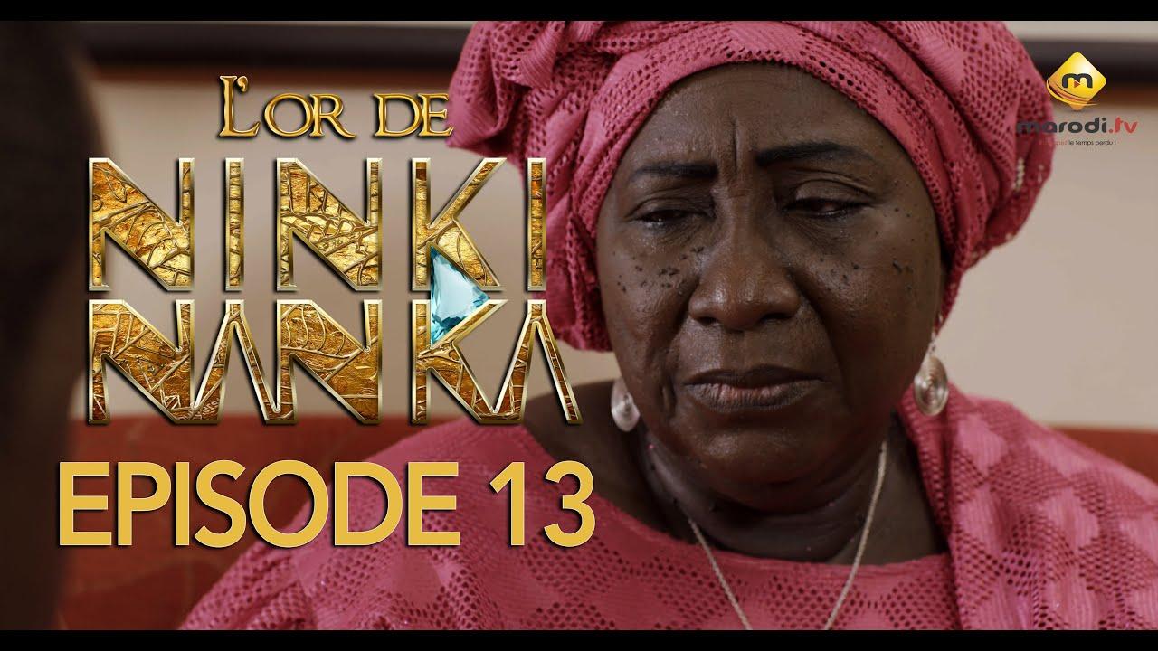 L'or de Ninki Nanka - Saison 1 - Episode 13