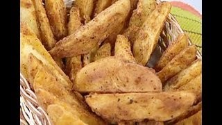 getlinkyoutube.com-أصابع البطاطس المقلية - مطبخ منال العالم
