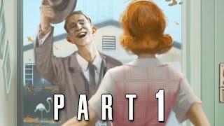 getlinkyoutube.com-Fallout 4 Walkthrough Gameplay Part 1 - The Apocalypse (PS4)