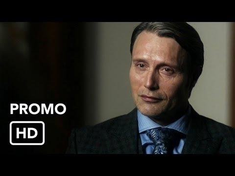 Hannibal 1x02 Promo