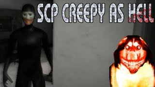 getlinkyoutube.com-SCP Creepy as hell Breach