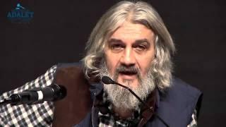 "Salih Mirzabeyoğlu ""Adalet Mutlak'a"" Konferansı / 2. Bölüm"