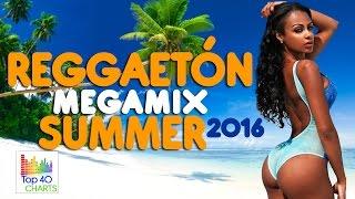getlinkyoutube.com-REGGAETON SUMMER 2016 - MEGAMIX HD: Nicky Jam, J Balvin, Maluma, Yandel, Daddy Yankee