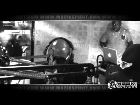 Youssoupha - Freestyle Planet Rap Noir et Blanc (Mardi) (ft.  Sam&#039;s, Kozi et S-pi)