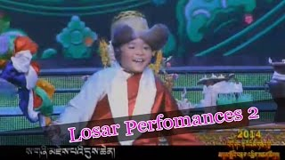 getlinkyoutube.com-Best of Lhasa Tibetan New Year 2014