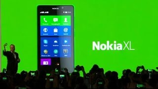getlinkyoutube.com-Nokia XL Hard Reset -- فورمات نوكيا اكس ال