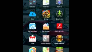getlinkyoutube.com-How to hack all glu games(glu credits)no pc 2014