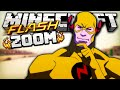 PROFESSOR ZOOM, NOVO BOSS! - Superheroes Unlimited Mod