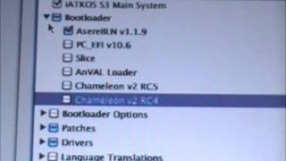 getlinkyoutube.com-How to install Mac OS X on any netbook