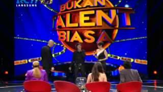 getlinkyoutube.com-Budi cilok Bukan Talent Biasa Suaranya Mirip Iwan Fals