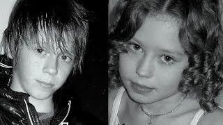 getlinkyoutube.com-Как все начиналось? Даня и Кристи || Love story of Danya&Kristy. How did it begin?