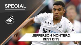 Swans TV - The best of Jefferson Montero