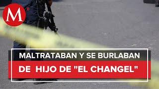 getlinkyoutube.com-Por burlarse de hijo de narco, asesinaron a dos jóvenes en Jalisco