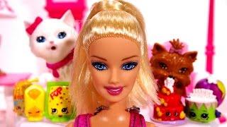 getlinkyoutube.com-Cicibiciler Barbie'ye Misafir Oluyor