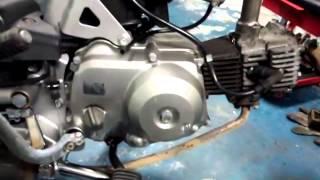 getlinkyoutube.com-マグナ50の最高速を上げるにはボアアップしかないのでしょうか?