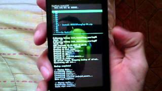 getlinkyoutube.com-ROM Android 6.0.  Lenovo a319