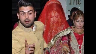 getlinkyoutube.com-Pakistani Cricketers with their beautiful wives