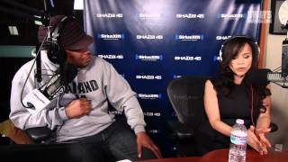 getlinkyoutube.com-Rosie Perez Dishes Out On Relationship With Jennifer Lopez, New Book + PTSD