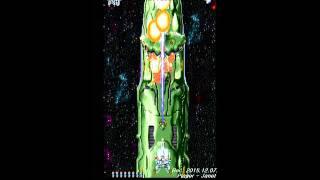 Super Spacefortress Macross / 超時空要塞マクロス - 1CC (Not MAME)