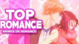 getlinkyoutube.com-Los Mejores Animes de Romance