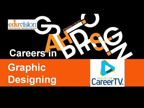 Career in Graphic Design