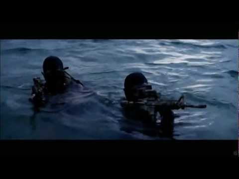 Navy SEALs Team Six - They killed Osama Bin Laden 2013 HD