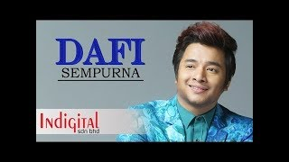 SEMPURNA - DAFI karaoke download ( tanpa vokal ) cover