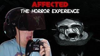 getlinkyoutube.com-Affected: The Manor - ΟΧΙ ΑΛΛΑ JUMPSCARES! (Oculus Rift Horror Game)