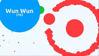 getlinkyoutube.com-Agar.io - Highlights