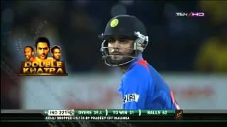 Virat Kohli 128 vs Sri Lanka 2012