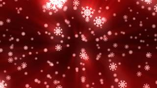 getlinkyoutube.com-background de natal nevando