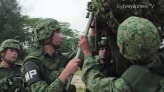getlinkyoutube.com-Ep 1: School Days (The SAF Military Police Command)
