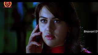 getlinkyoutube.com-Hansika Motwani Kissing Scene - Ram And Hansika Kissing Scene - Kandireega Movie Scenes
