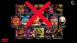 FNaF: Who killed Phone Guy?