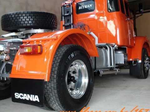 Só os caminhões  Top's do FLOGÃO /157153.