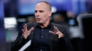 getlinkyoutube.com-Varoufakis: 'God and His Angels Could Not Fix Greece' Under This Agreement