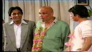 getlinkyoutube.com-GHAR AYI BHARJAI (PAKISTANI PUNJABI COMEDY STAGE DRAMA) PART 1/7