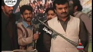 getlinkyoutube.com-Zakir Qazi Waseem Abbas :  New Qasida 2017 : Mara Qasida Haay Aaj Khushi Da