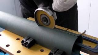 getlinkyoutube.com-お茶の間でつくるハイパワーモデルロケット[製作編]